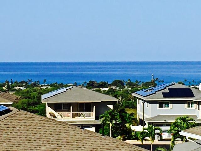 Ocean View, Family Friendly, near beaches & hiking