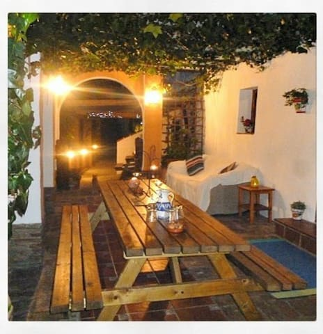 Lemon Grove Farm House and Cottages - Málaga - Dům