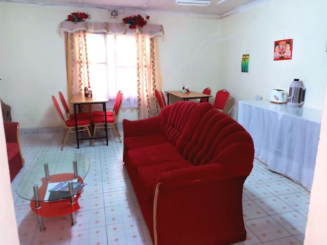 Imani Guest Houses