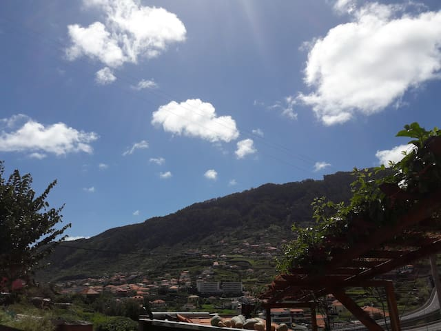 Cosy House in Machico - Machico - Rumah