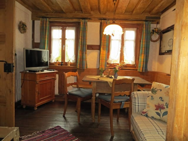 Ferienhaus Pfeiffer (Neusitz), Bauernhaus-Ferien