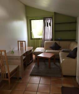 Canapé d'appoint dans petite maison sympa - Le Haillan