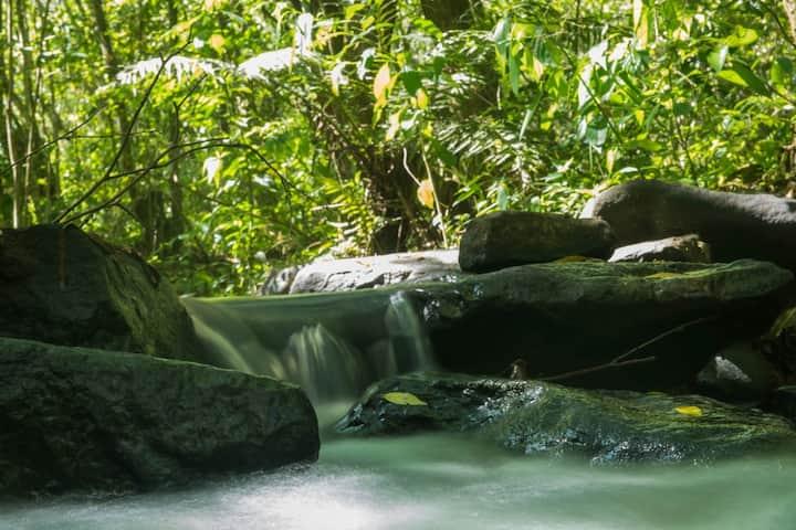Arapy - Natureza e conforto próximo a Iguaçu Falls