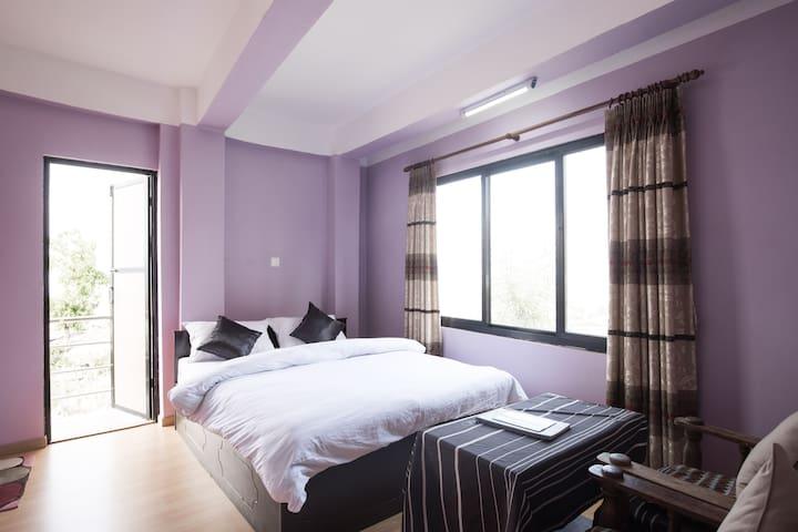 Batthidanda Fresh & Natural Homestay Double Room