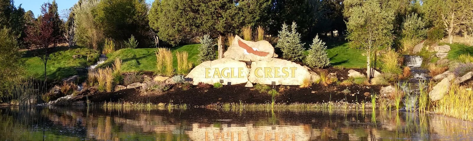 Eagle Crest Creek Side Chalet - Redmond - Bungalo