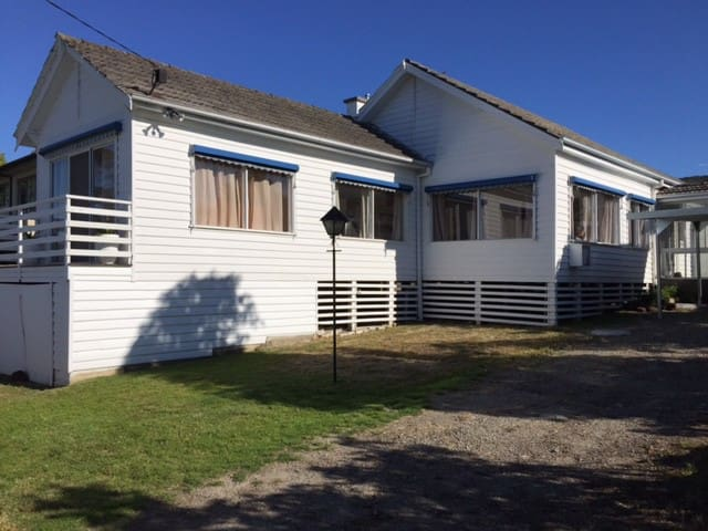 Cosy beach cottage - Dromana - Huis