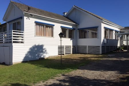 Cosy beach cottage - Dromana - บ้าน