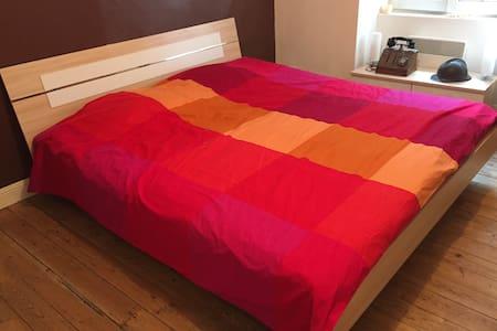 Grande Chambre...1 lit (King-size) - Donzenac