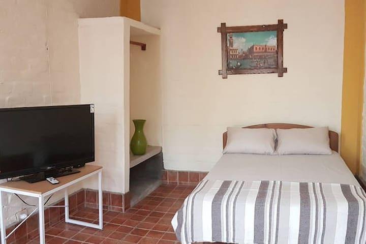 Casa Bungalow Asia - Lima Peru 3