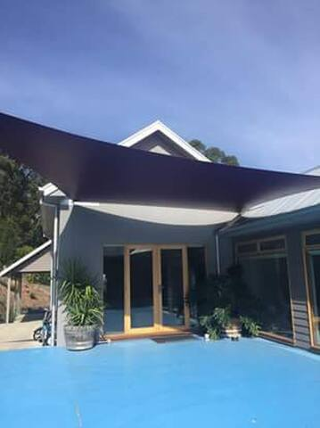 Rural Guesthouse Close to Traralgon/Morwell - Koornalla - Guesthouse