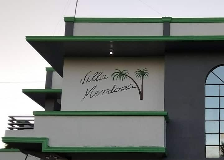 "Villa Mendoza only ""Room n2 Double A/C"" (2 person)"