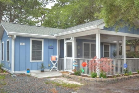"""NC Beach Cottage """"Always Dreaming"""""""