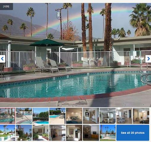 Villas of Palm Springs