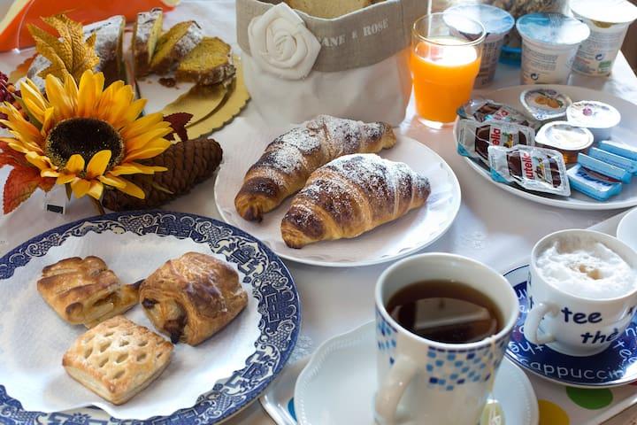 B&B delle Capinere - San Giovanni In Marignano - Bed & Breakfast