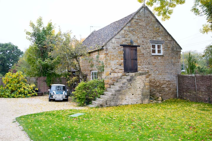 Cotswold Artist's Studio - Evenlode - Other