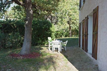 Sud de la France avec jardin - Gémenos - Casa
