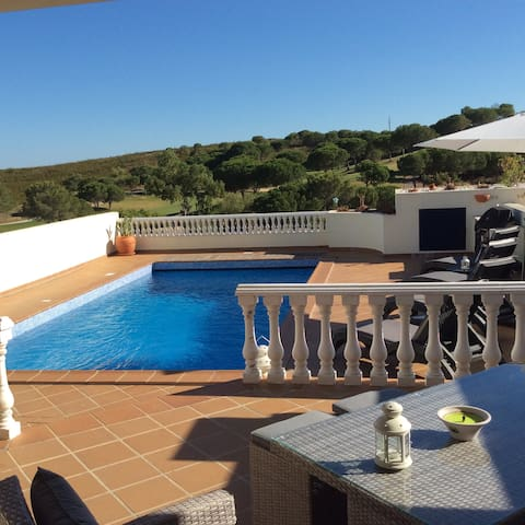 Luxury 3 Bedroom Golf Villa with Private Pool