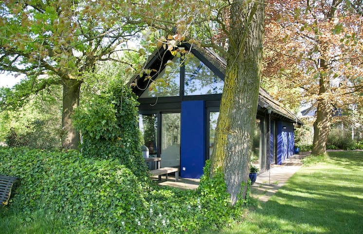 Blauhaus Galerie - Nettetal