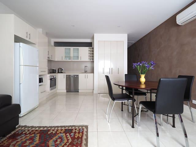Balwyn Views Apartments