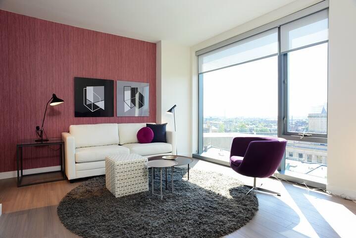 Dalton Street, Luxury 1bd Apartment