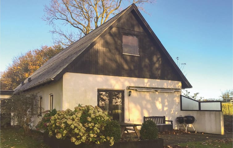 Former farm house with 3 bedrooms on 110m² in Tappernøje