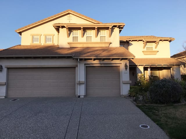 Beautiful Home In Roseville to Relax and Enjoy!!!! - Roseville - Hus