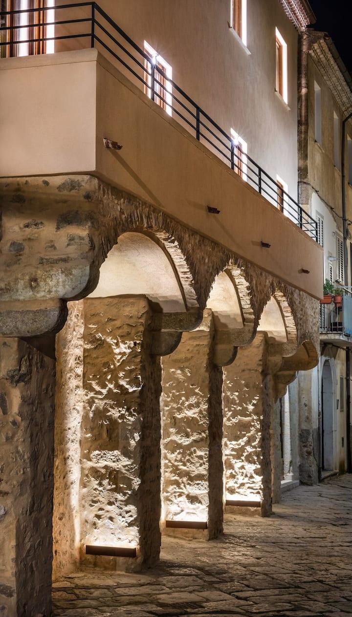 I Vicoli Exclusive Apartments - Giulia