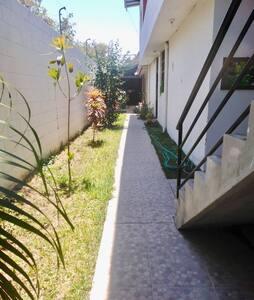 Alquiler de Habitaciones  en Chulucanas