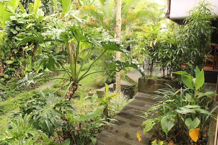 SnapStays @ Katik Lantang - Ubud - Villa