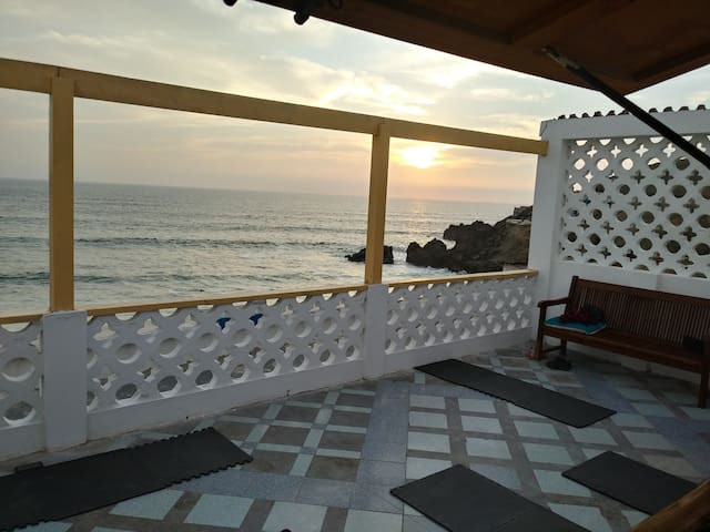 Airbnb Cañete Province Vacation Rentals Places To Stay