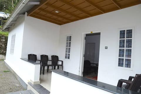Mammen's Munnar Home Stay