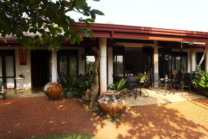 Kekuna Villa -Tropical Paradise