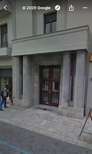 Monolocale centro storico Reggio Calabria