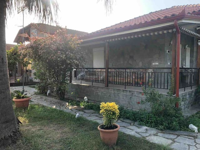 Beautiful house in Vrasna