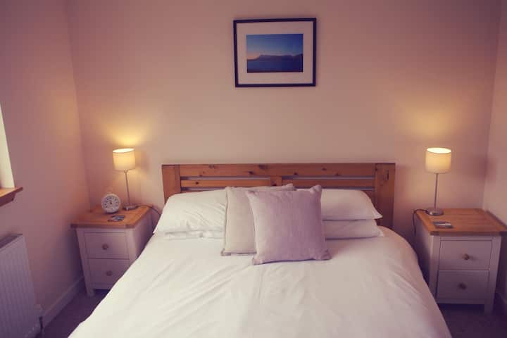 Grianan accommodation-Room 2 (Room only)