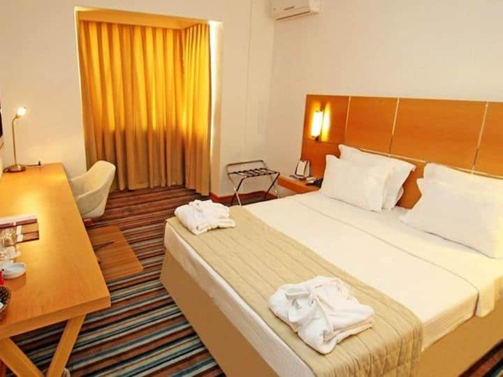 Superior Room - Anemon Hotel Aydin