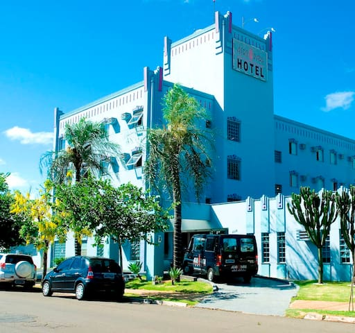 Aero Park Hotel, Próximo Ao Aeroporto