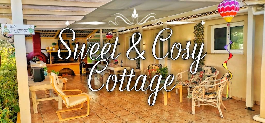 ♥  Sweet & Cosy Cottage  ♥ (NEW 2020)