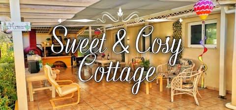 ♥  Sweet & Cosy Cottage  ♥ (Refurbished 2021)