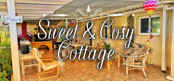 ♥  Sweet & Cosy Cottage  ♥ (Refurbished 2021)