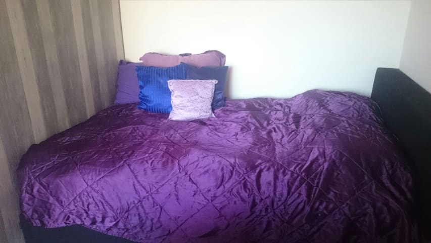Cozy studio close to Amsterdam - Purmerend - Apartamento