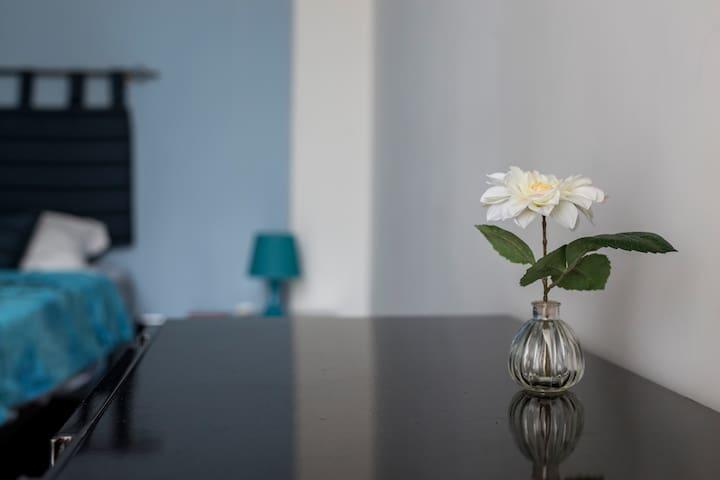 Daisy Apartment - Napoli - บ้าน