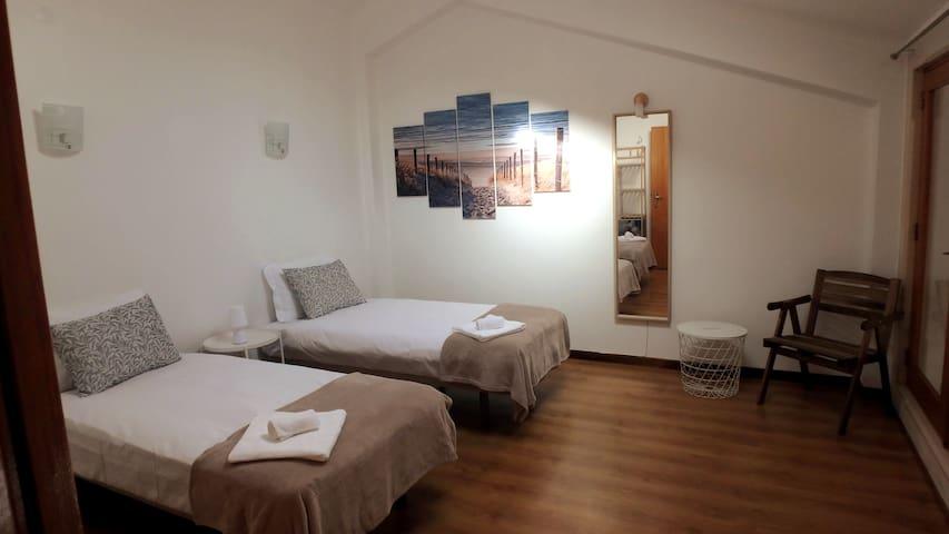Bed Room 2nd floor