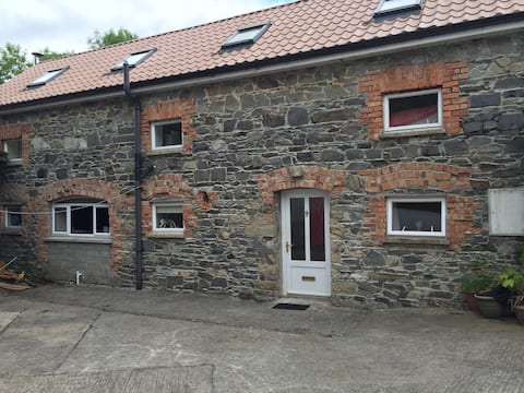 Cornafean holiday home
