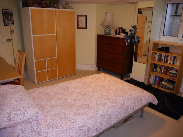 Off Road Parking, Great location 4 Uni, Town & TVP - Reading - House