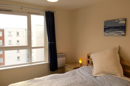 Comfortable flat, near Poole quay - Flat