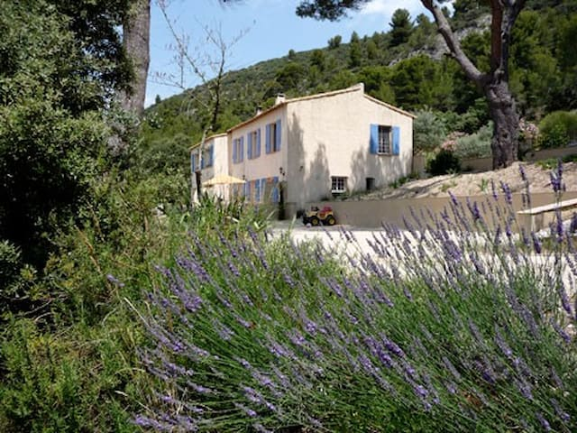 Holiday home in Lauris - Lauris - Casa vacanze
