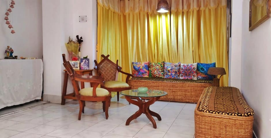 Nibha's Nest - Homestay near DownTown Hospital