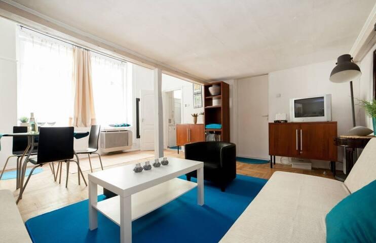 Charming Ernesto - Budapeszt - Apartament