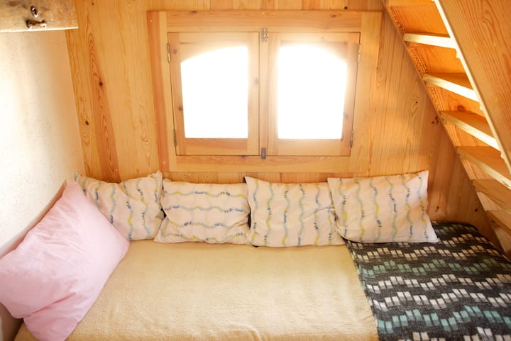 Room in Beach House#2-Bugio à Vista